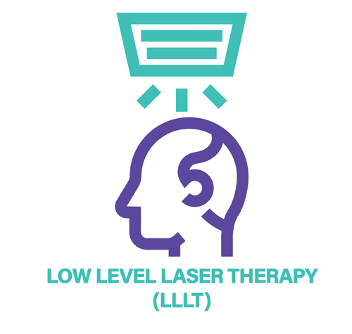 lllt hair loss treatment