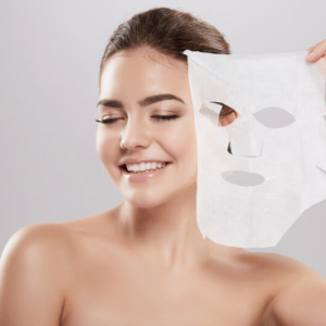 facial masks hacks